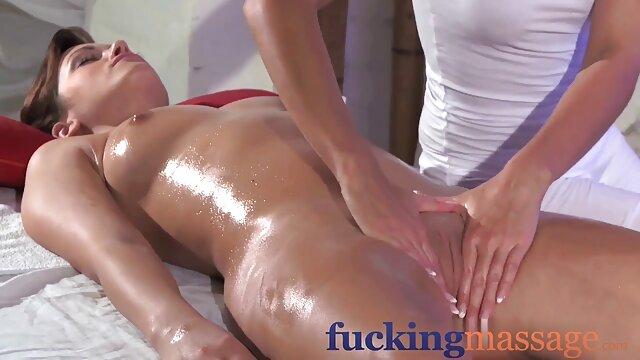 Lexington Steele % 27S baszik erotikus porno filmek rá dom-Riley Nixon